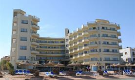 Hotel Magic Beach