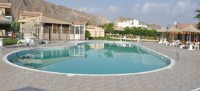 HOLIDAY BEACH MOTEL DIBBA