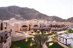 Miramar Al Aqah Beach Resort *****