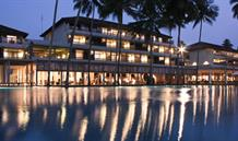 Hotel The Blue Water