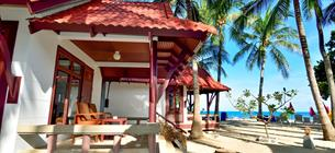 Hotel First Bungalov Beach Resort