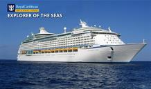 USA, Bahamy z Miami na lodi Explorer of the Seas