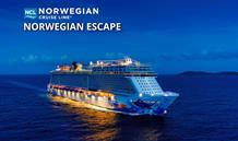 USA, Kanada z New Yorku na lodi Norwegian Escape