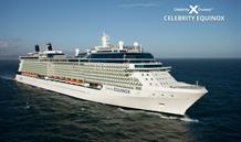 USA, Mexiko na lodi Celebrity Equinox