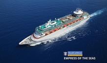 USA, Mexiko, Bahamy z Miami na lodi Empress of the Seas