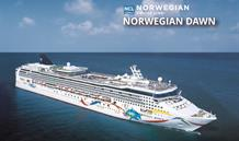 Kanada, USA z Quebecu na lodi Norwegian Dawn