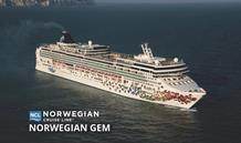USA, Kanada z Bostonu na lodi Norwegian Gem