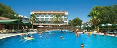 Hotel Seher Resort and Spa