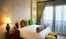 Hotel Rehana Royal Port Ghalib Suites & Apartments