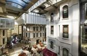 Hotel Crowne Plaza Istanbul Old City - 2/10