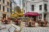 Hotel Crowne Plaza Istanbul Old City - 6/10