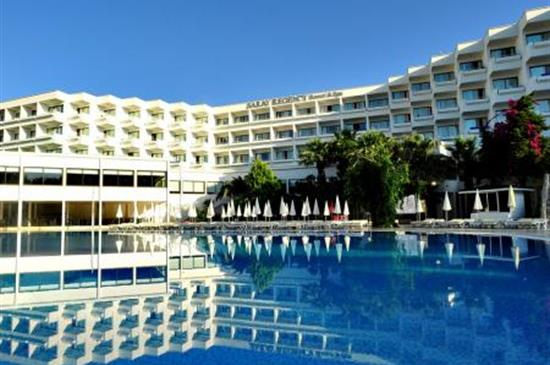 Hotel Saray Regency Resort & Spa