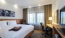 Hotel Hampton By Hilton Airport Schiphol