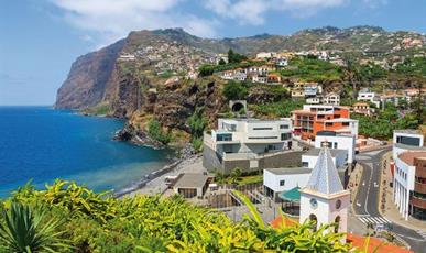 FLY AND DRIVE MADEIRA ****