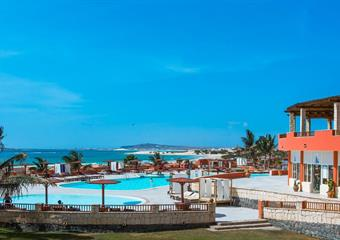 NEW HORIZON - ROYAL DECAMERON BOA VISTA ****+