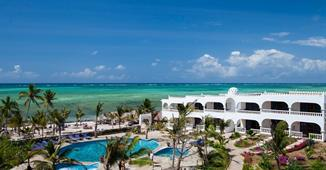JUMBO CLUB WATAMU BEACH ****