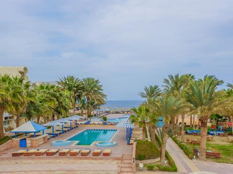 Hotel Royal Star Empire Beach (Ex. Triton Empire Beach)