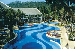 Siam Bayshore Resort and Spa ****