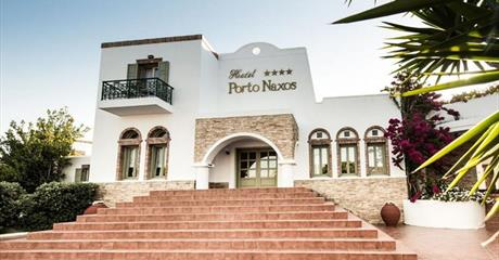 Porto Naxos Resort