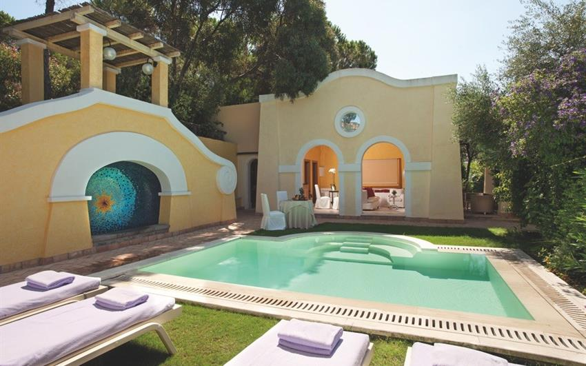 FORTE VILLAGE RESORT - LE DUNE
