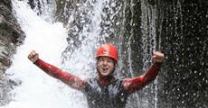 Canyoning Short and Heavy