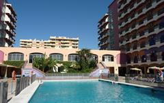 Hotel 4 Andalusie pro seniory