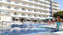 HOTEL SANTA MONICA PLAYA SALOU