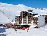 Residence Rond Point des Pistes