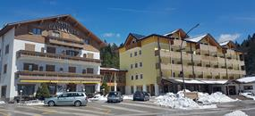 Hotel Caminetto Mountain Resort S