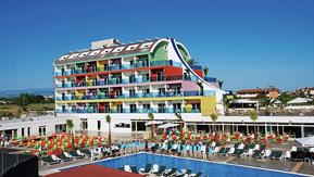 Hotel The Colours Side ****