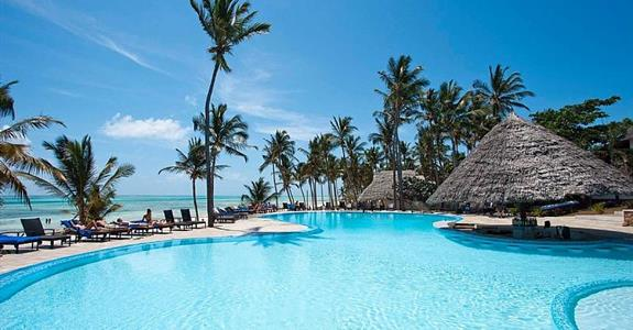 Hotel Karafuu Beach Resort and Spa