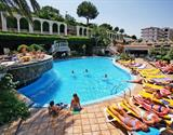 Lloret de Mar - hotel Guitart Gold