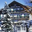 Zell am See, Pension Herzog** - zima **