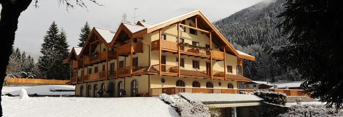 Holidays Dolomiti Resort - Carislo