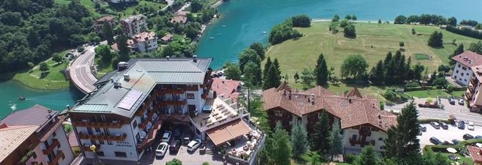 Hotel Ariston - Molveno