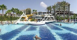 Sealife Buket Beach Resort *****