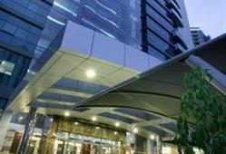 Hotel First Central