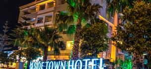 Hotel Side Town By Z Hotels
