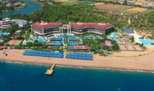 Hotel Nashira Resort & Spa