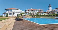 BlackSeaRama Club Residence *****