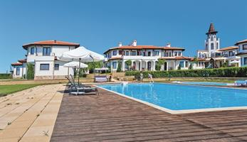 Hotel BlackSeaRama Golf & Villas