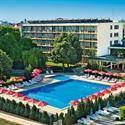 Hotel Belvedere Alexandria Club