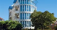 Penzion Family House Plamar