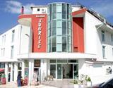 Hotel Sunrise Lozenec
