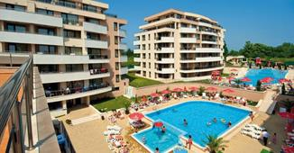 Hotel & Apartments Hermes Alexandria Club ****