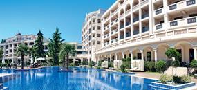 Hotel Primoretz Grand & Spa