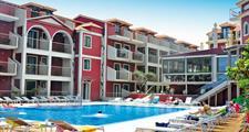 Strofades Beach Alexandria Club