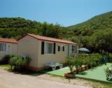 Mobilní domy Oliva