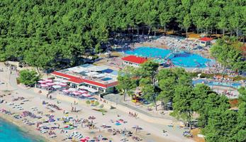 Apartmány Zaton Holiday Resort