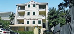 Vila Dalmacija